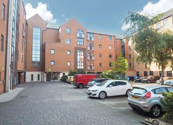 Thumbnail 1 bed flat for sale in 52-58 High Street, Hull, East Yorkshire