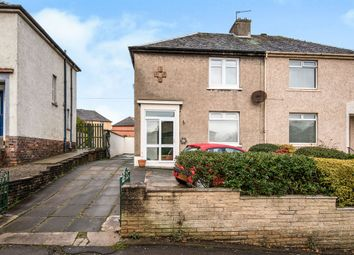 Thumbnail 4 bedroom semi-detached house for sale in Alness Street, Hamilton