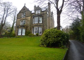 Thumbnail 1 bed flat to rent in Manchester Road, Sheffield