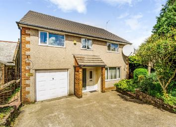 Thumbnail 4 bed detached house for sale in Main Street, Hensingham, Whitehaven, Cumbria