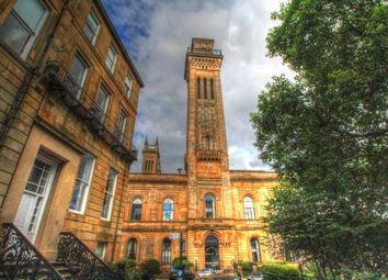 1 bed flat to rent in 35 Lynedoch Street, Glasgow G3