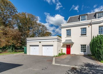 Thumbnail 3 bed town house for sale in Tortington Manor, Ford Road, Arundel, West Sussex