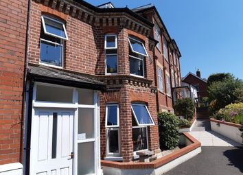 2 bed maisonette for sale in Montpellier Road, Exmouth EX8