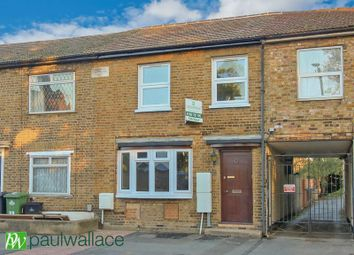 Thumbnail 1 bedroom flat for sale in Crossbrook Street, Cheshunt, Waltham Cross