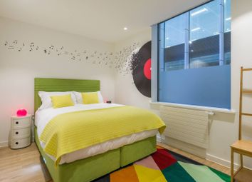 Thumbnail 2 bed flat to rent in Star Yard, Holborn