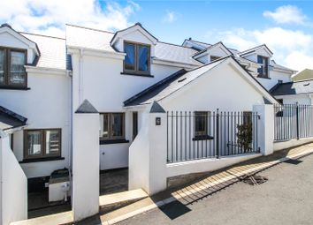 Thumbnail 3 bedroom terraced house for sale in Valley End, Bideford