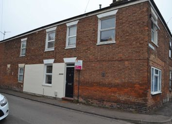 Thumbnail 2 bedroom semi-detached house to rent in Cannon Street, Wisbech