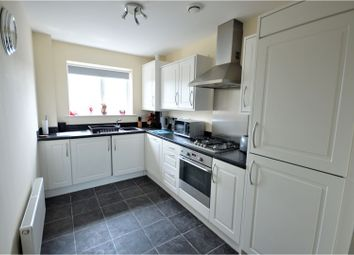 Thumbnail 2 bed flat for sale in Rhodfa'r Ceffyl, Carway Kidwelly