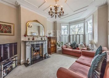 Thumbnail 3 bedroom terraced house for sale in Windermere Avenue, Queens Park, London
