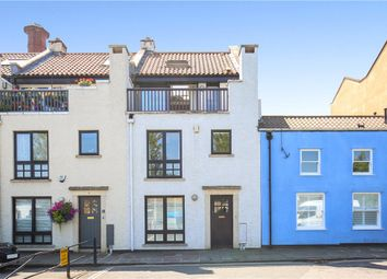 Thumbnail 4 bed terraced house for sale in Nova Scotia Place, Bristol