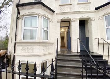 Thumbnail 3 bed end terrace house to rent in Lakedale Road, Plumstead