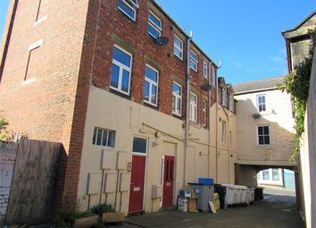 Thumbnail 1 bed flat to rent in Priestpopple, Hexham, Northumberland