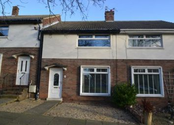 Thumbnail 2 bed property for sale in Fulwell Road, Peterlee