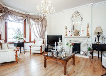 Thumbnail 3 bed maisonette for sale in Brownlow Road, Bounds Green