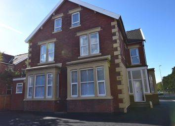Thumbnail 1 bed flat to rent in St Annes Road, Marton, Blackpool