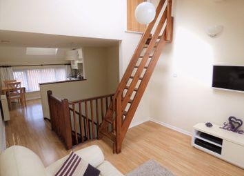 Thumbnail 1 bed flat for sale in Raglan Street, Tredworth, Gloucester