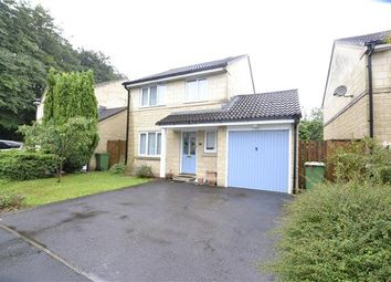 Thumbnail 3 bed detached house for sale in Burnt House Road, Bath, Somerset