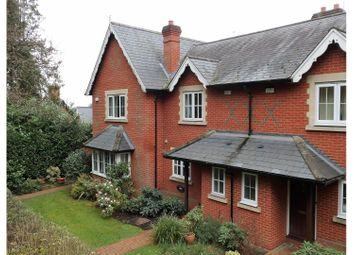Thumbnail 2 bed terraced house for sale in Bearwood Road, Wokingham