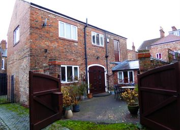 Thumbnail 3 bed terraced house for sale in Garth Terrace, Burton Stone Lane, York