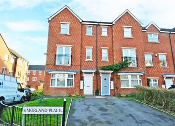 Thumbnail 4 bedroom town house to rent in Morland Place, Birmingham