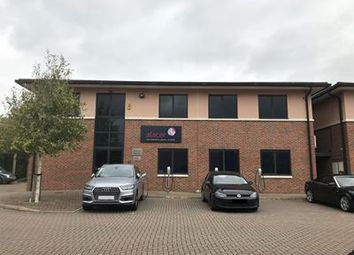 Thumbnail Office to let in Anderson Road, Alacer House, Buckingway Business Park, Swavesey, Cambridge, Cambridgeshire