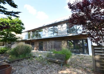 Thumbnail 5 bed detached house for sale in Stamford Hill, Stratton, Bude