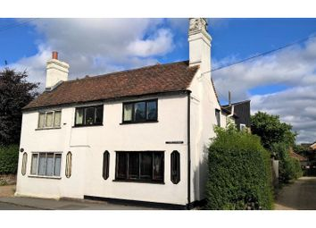 Thumbnail 4 bed semi-detached house for sale in Treadaway Road, Flackwell Heath