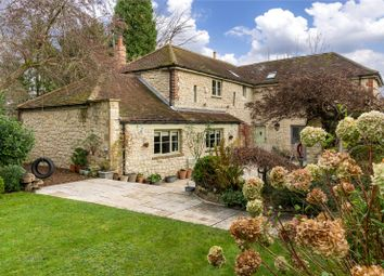 Outwood Lane, Bletchingley, Surrey RH1. 4 bed detached house for sale