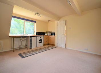 Thumbnail 1 bed flat to rent in Lowicks Road, Rushmoor, Farnham