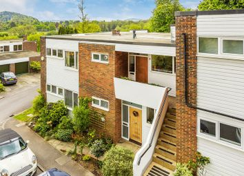 Thumbnail 2 bed flat for sale in The Meadows, Portsmouth Road, Guildford