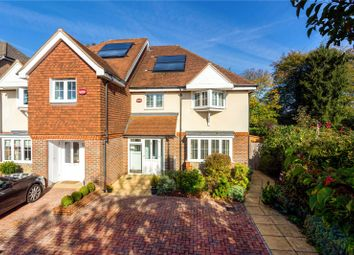 Thumbnail 3 bed semi-detached house for sale in Stanstead Close, Caterham, Surrey