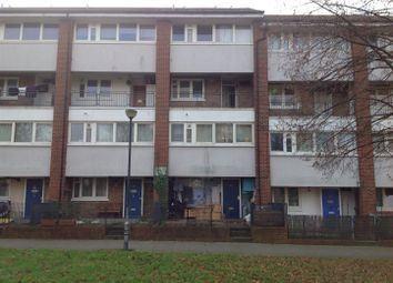 Thumbnail 3 bed maisonette for sale in Villas Road, London, London