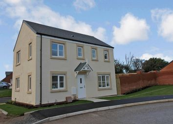 3 bed detached house for sale in Hollyblue Drive, Carlisle CA1