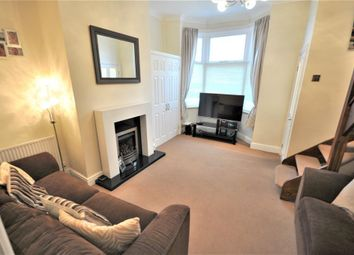 Thumbnail 2 bed terraced house for sale in Brockholes View, Preston, Lancashire