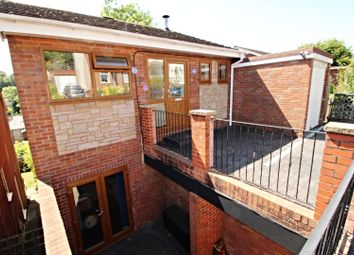 Thumbnail 4 bed detached house for sale in Pitt Street, Kidderminster