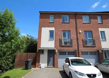 Thumbnail 6 bed town house to rent in Great Copsie Way, Bristol