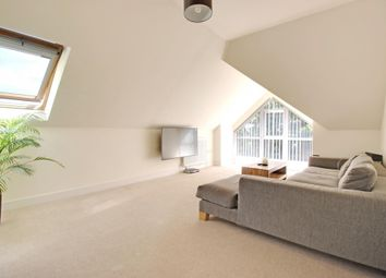 Thumbnail 2 bedroom flat to rent in Danecourt Road, Parkstone, Poole