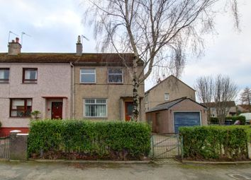 Thumbnail 2 bedroom terraced house for sale in Brebner Crescent, Aberdeen