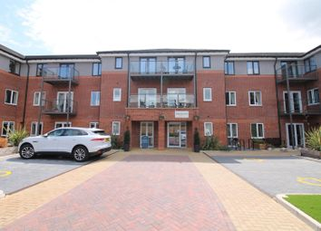 Thumbnail 2 bed flat for sale in Moorside Road, Urmston, Manchester
