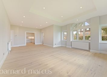 Thumbnail 2 bed flat for sale in Eyhurst Park, Outwood Lane, Kingswood, Tadworth