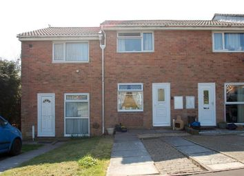Thumbnail 2 bed terraced house to rent in Cae Coed Erw, Brackla, Bridgend.