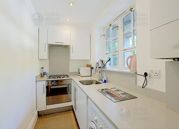 Thumbnail 3 bed flat to rent in Ossulston Street, London