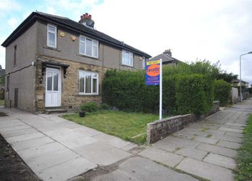 Thumbnail 3 bed semi-detached house to rent in Eastbury Avenue, Bradford