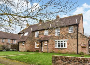 Thumbnail 3 bed property for sale in Roman Way, Chichester