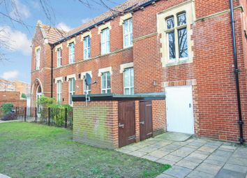 Thumbnail 2 bed flat for sale in Old Commercial Road, Portsmouth