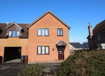 Thumbnail 2 bed detached house to rent in Dovetree Court, Juniper Road, Stanway