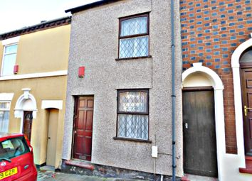 Thumbnail 2 bed property to rent in Lockley Street, Birches Head, Stoke-On-Trent