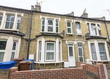 Thumbnail 5 bed terraced house to rent in Brandon Street, London