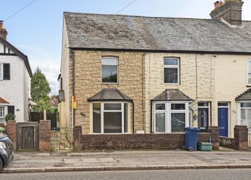 Thumbnail 3 bed end terrace house to rent in High Wycombe, Buckinghamshire