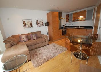 Thumbnail 1 bed flat to rent in Clarence House, 211 The Boulevard, Leeds - City Centre